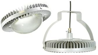 NYHET! DuroSite® High Bay LED en banbrytande belysning släpps!