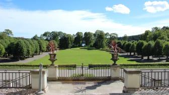 Rosersbergs Slottshotell blir del av Countryside Hotels