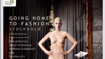 VisitSwedens kampanj en av Sveriges mest kreativa lösningar
