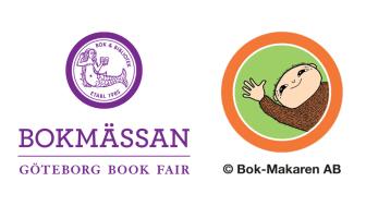 Nya samarbetspartners – Bokmässan och Bok-Makaren AB