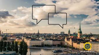 Stockholmare vill ha gedigen kvalitet i lägenhet – inte lyx