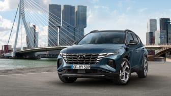 all-new Hyundai Tucson (1)