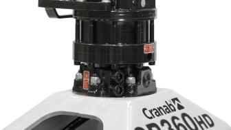 Ny bromslösning - New brake solution