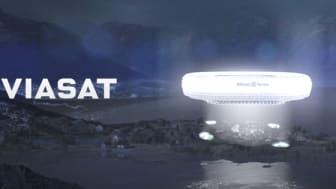 Viasat spanderer finalefest på norsk kommune