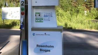 Regeringens obegripliga biogaspolitik