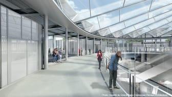 KONE vinner ordre for en av de nye Grand Paris Express-metrolinjene i Frankrike