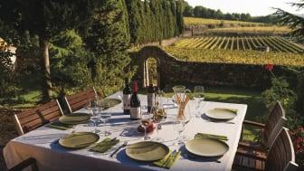 Terasseja ja viinitupia joissa voit nauttia Katalonian viineistä