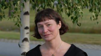 Lisbeth Slunga Järvholm, professor, överläkare, Avdelningen för Hållbar Hälsa, Institutionen för Folkhälsa och Klinisk Medicin, Umeå Universitet, forskningsledare för AktiKon gruppen