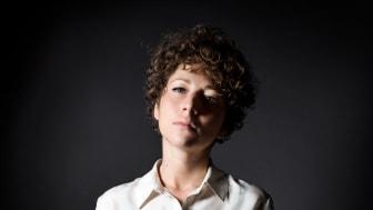 Författarfoto, Sasha Marianna Salzmann