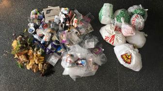Avfall - eller resurser?