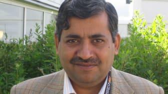 Kunskap från Indien om bioenergi ger bättre studieresultat i Uganda