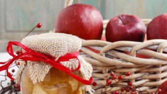 Äpplechutney från ViktVäktarna