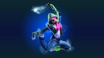 7/5 är det dansföreställning på Vänersborgs Teater där Medborgarskolans elever uppträder.