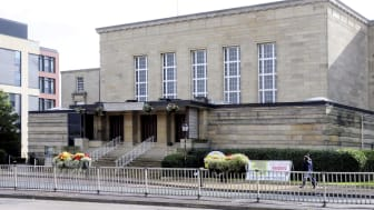 Plans for the future of Bury's civic halls