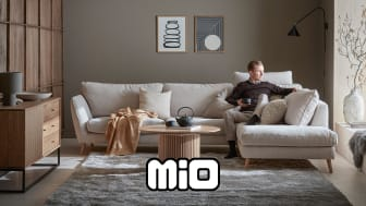 Mio fortsätter möblera Stockholm City
