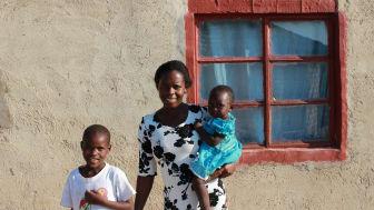 Årets julgåva - jobbskapande i Zimbabwe