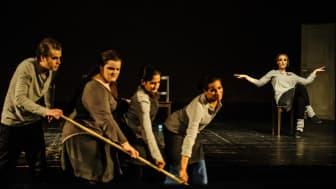 Hög kvalitet på utbildning i opera