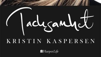 Tacksamhet - Kristin Kaspersen