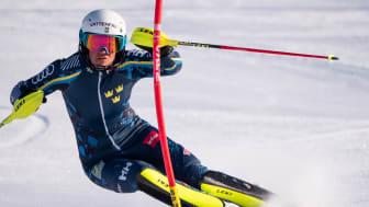 Har du styrkan som krävs? Anna Swenn Larsson och Löfbergs guidar dig till den bästa träningen för ben, bål och överkropp.