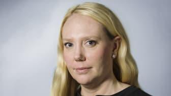 Ingrid Clementson, förhandlingschef Glasbranschföreningen