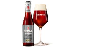 Rodenbach Grand Cru – Belgiens Bourgogne på systembolaget i september.