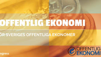 Programlansering av mötesplatsen för Offentlig Ekonomi