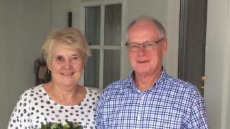 Irene och Jan Larsson