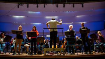 Makten och härligheten Helsingborgs Symfoniorkester Solister
