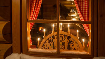 Weihnachtswunderland Erzgebirge
