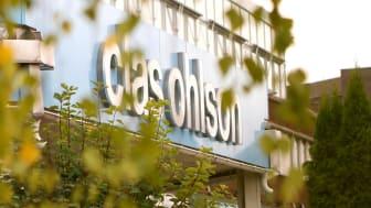 Clas Ohlson lanseeraa uudet kunnianhimoiset kestävän kehityksen tavoitteet – tavoitteena saada koko arvoketju ilmastoneutraaliksi vuoteen 2045 mennessä