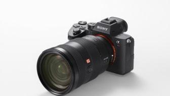 Инновационная компактная полнокадровая камера α7R III со сменной оптикой предлагает высокое разрешение 42,4 МП, непрерывную съемку со скоростью 10 к/с, а также быструю и точную автофокусировку