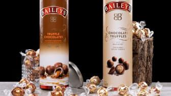 Baileys trøfler