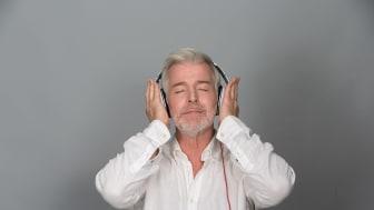 Wer musikalische Genüsse voll ausschöpfen will, benötigt einen intakten Hörsinn. Wie gut das Gehör noch ist und ob es Hilfe braucht, klärt ein Hörtest beim Hörakustiker.