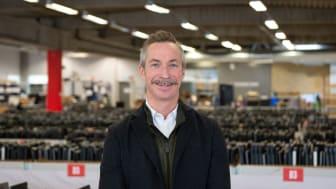 Inregos grundare Henrik Nilsson invald i RE:source styrelse