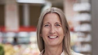 Ulrika Ekström, ny vd för Svenskmärkning AB