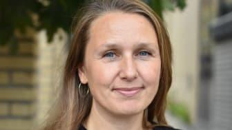 Ellen Heier har begynt som bærekraftsansvarlig for markedsområde Bygg og eiendom i Norconsult. (Foto: Norconsult)