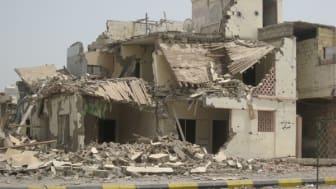 Jemen: Abyan-konflikten ledde till en människorättskatastrof