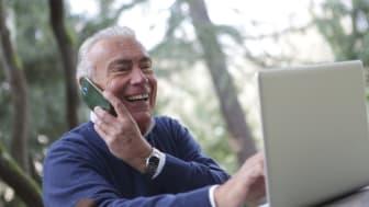 Intergenerationale Digital-Tandems eröffnen vielseitige Möglichkeiten für soziale Kontakte