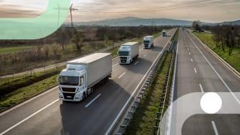 Kundservicemedarbetare inom logistik vet att det kan bli många samtal på en dag. Med Telavox kan ett åkeri få en enklare arbetsdag genom att integrera med sitt CRM-system.