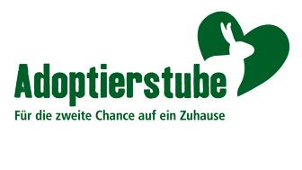 Logo der Fressnapf-Adoptierstube