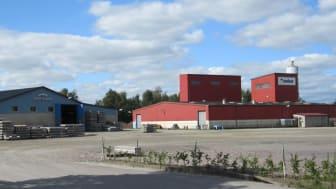 Weber avvecklar verksamhet i Veberöd