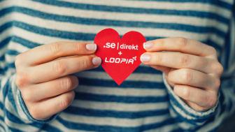 Loopia förvärvar .SE Direkt av Internetstiftelsen