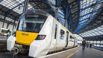 Class 700 at Brighton