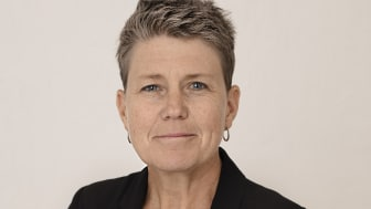 Anna Tibblin, generalsekreterare Vi-skogen och We Effect.