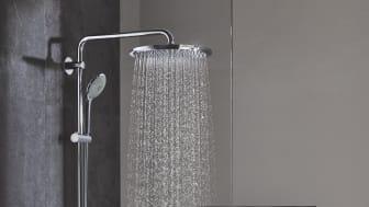 Mindre stress och bättre immunförsvar: Därför ska du duscha kallt året runt