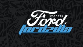 Under Gamescom vill Ford hitta de absolut bästa förarna för att bygga upp sitt första E-sportlag någonsin.