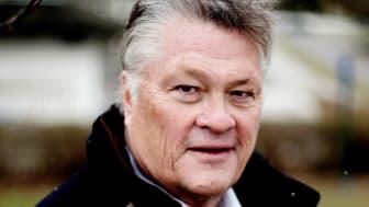 """Stort grattis till Sigmas grundare och ägare Dan Olofsson som blivit utsedd till en av """"Näringslivets 150 Superkommunikatörer""""."""