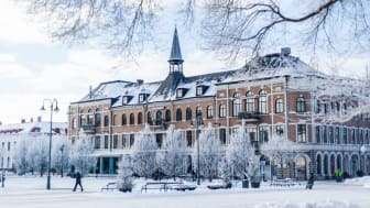 MVB får i uppdrag att ge Varbergs Stadshotell & Asia Spa ett lyft