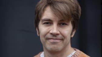 Martin Kolk, docent i demografi