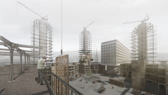COMMENT: Here's what architecture can teach us about building the Northern Powerhouse